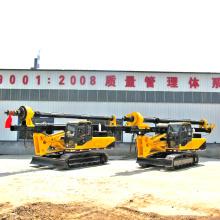 Équipement de machine hydraulique de conducteur de pile de 151KW-176KW