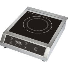 120V 1800W Sensor and Knob Control Induction Cooker Sm-H16b