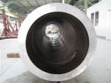 Heavy wallthickness seamless steel pipe