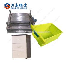 Moulage de tiroir de stockage d'assurance qualité de HuangYan pour l'injection