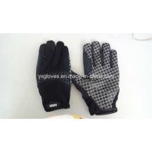 Guante de trabajo Guante de seguridad: guante industrial Guante de mano guante protector de mano