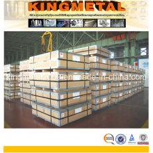 Feuille de fer-blanc de qualité comestible / usine de bobine de Chine