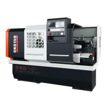 High Precision Lathe Horizontal Flat Bed CNC Lathe Machine