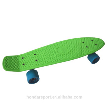 "multi-color durable 22"" cheap Cruiser skateboards for Cruisers"