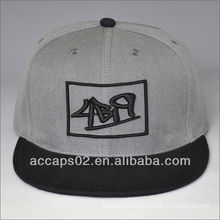 two-tone snapback caps manufactures