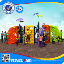 Hot Sale Outdoor Climbing Playground Equipment