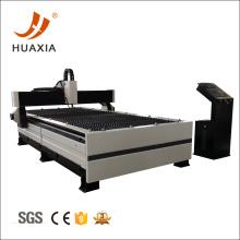 Máquina de corte por plasma de mesa estándar con Hypertherm