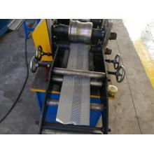 Roll-Up Door Cold Roll Forming Machine