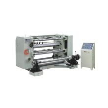 Vertikale automatische aufschlitzende und zurückspulenmaschine (WFQ700-1300)