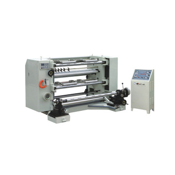 Máquina de corte vertical vertical & rebobinamento (WFQ700-1300)