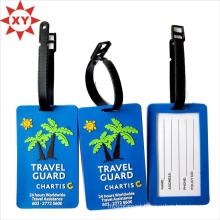 Professional Design Luggage Tags with Printed Logo
