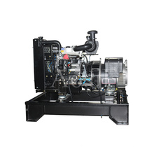 Groupe électrogène Diesel AOSIF 10kVA 50Hz 3phase Perkins