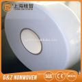 biodegradable hydrophilic polypropylene spun bonded non woven fabric wipes