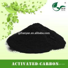 Charbon activé à la noix de coco pour les sachets de charbon actif en poudre