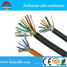 Kvv Copper Core Mechanical Control Cable for Sale