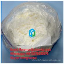 Poudre de haute qualité Sunifiram Dm-235 pour traitement nootropique