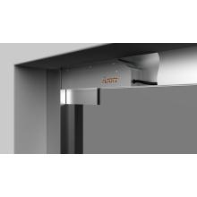 2015 Operador de puerta oscilante moderno oculto (ANNY1902F)