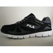 Легкий черный легкий вес кроссовки