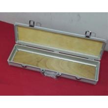 Boîte à tiroirs en alliage d'aluminium robuste personnalisable