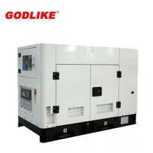 Ce Supplier Low Price 10kw Silent Type Diesel Generator (GDY13*S)