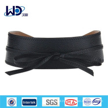 2014 Fashion PU wide belts for women