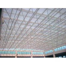 High Quality Q235B Steel Truss