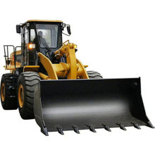 Maquinaria de construcción cargadora de ruedas xcmg