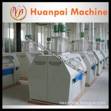 manufacturer of maize flour processing equipment