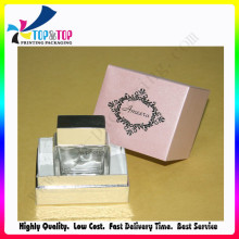 Cmyk Printed Attractive Packaging Paper Perfume Box
