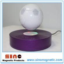 Fußball Magnetische Levitation Intelligente Bluetooth Lautsprecher (Unterstützung Android und ios)