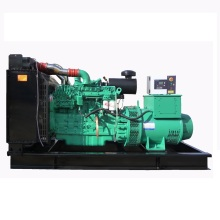 High Quality Industrial Factory for Open Type Three Phase Generator 160KW GENERATORS 200kva cummins generator supply to Sri Lanka Wholesale