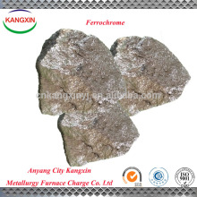 High Carbon Ferro Silicon Chrome direct buy china alibaba stock