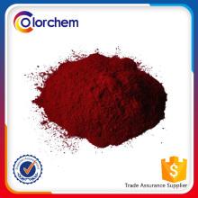 óxido de ferro vermelho 130