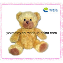 Plush Teddy Bear Soft Baby Toy (XMD-F001)
