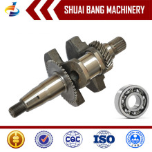 Shuaibang Best Quality High End China Made 13Hp Gasoline Generator Crankshaft