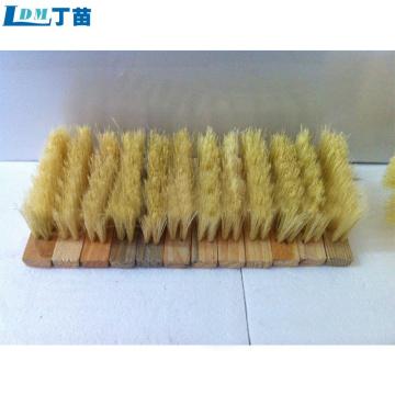 escova de madeira ajustável sólida útil de alta qualidade