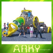 2014 Outdoor Safe Durable Cheap Kids Indoor Climbing Wall Frame