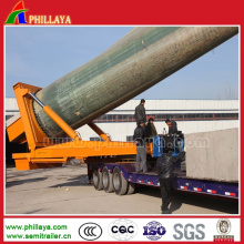 Multi Axles Transport Wind Panel Trailer