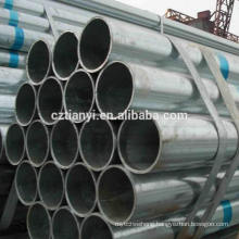 gi pipes 100mm high demand products in china