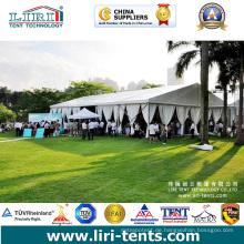 Hochzeitsereignis-Überdachungs-Zelt 500 Leute im Freien