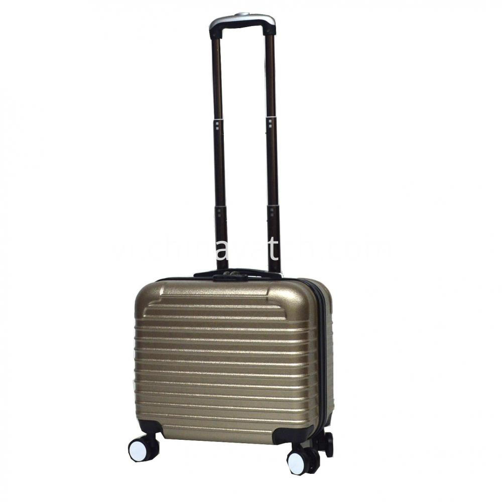 ABS Laptop Trolley Case