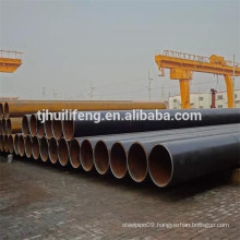 100% X-ray Test LSAW Pipe ASTM A53 GR.B