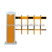 автоматическая лучевой барьер с 2 заграждение загородки