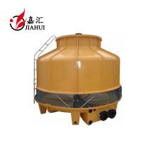 Tour de refroidissement haute efficacité frp / tour de refroidissement de type colsed