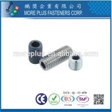 Socket Set Nylon Round Tip dc plug com parafuso lockl parafuso de fixação de rolamento de esferas de plástico
