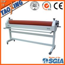 Máquina de laminación decorativa de alta presión