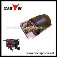 BISON Китай Генератор переменного тока мощностью 5 кВт мощностью 110 вольтовых генераторов
