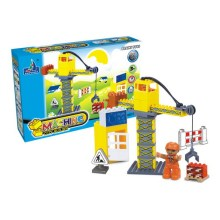 Construction Vehicle Set Toys
