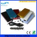 Cargador de batería portable delgado del adaptador del adaptador de CA 90W delgado colorido