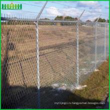 2016 Высокое качество завод цепи ювелирных сетки забор для безопасности парка